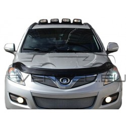 GREAT WALL HOVER H5 2010 up HOOD PROTECTOR STONE BUG DEFLECTOR