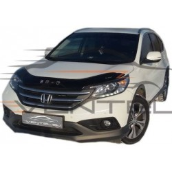HONDA CR-V 2012 up HOOD PROTECTOR STONE BUG DEFLECTOR