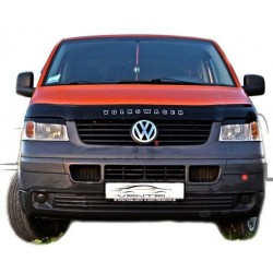 VOLKSWAGEN T5 2003 up CARAVELLE MULTIVAN TRANSPORTER BUG SHIELD HOOD PROTECTOR STONE BUG DEFLECTOR