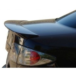 REAR SPOILER LIKE MPS FOR MAZDA 6 2002 up