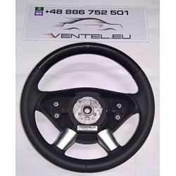 CARBON STEERING WHEEL FOR MERCEDES VITO W639 LIFT 2010 up