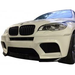 FRONT SPOILER FOR BMW Х6 M E71