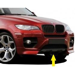 FRONT SPOILER FOR BMW Х6 E71