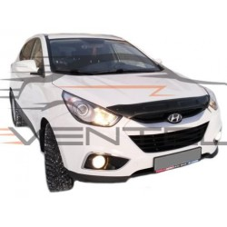 HYUNDAI IX 35 2010 up SHORT HOOD PROTECTOR STONE BUG DEFLECTOR