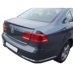 REAR SPOILER FOR VOLKSWAGEN PASSAT B7 2010 up