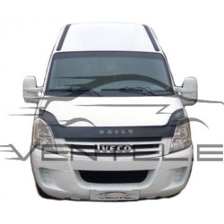 IVECO DAILY 2006 up HOOD PROTECTOR STONE BUG DEFLECTOR