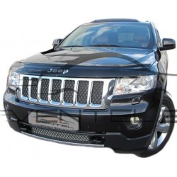 JEEP GRAND CHEROKEE WK II 2010 up HOOD PROTECTOR STONE BUG DEFLECTOR