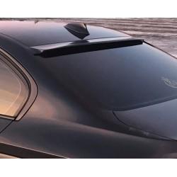 REAR WINDOW ROOF WING SPOILER VISOR FOR BMW 3 SERIES E90