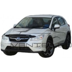 SUBARU ХV 2012 up HOOD PROTECTOR STONE BUG DEFLECTOR