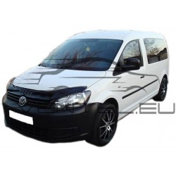 VOLKSWAGEN CADDY 2010 up HOOD PROTECTOR STONE BUG DEFLECTOR
