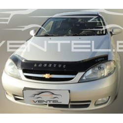 CHEVROLET LACETTI HATCHBACK 2003 up HOOD PROTECTOR STONE BUG DEFLECTOR