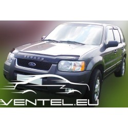 FORD ESCAPE I 2000 up HOOD PROTECTOR STONE BUG DEFLECTOR