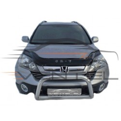 HONDA CR-V 2007 up HOOD PROTECTOR STONE BUG DEFLECTOR