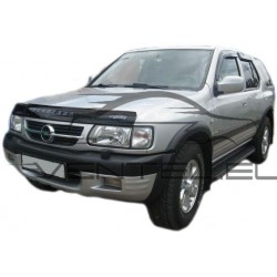 ISUZU RODEO 1998 up HOOD PROTECTOR STONE BUG DEFLECTOR