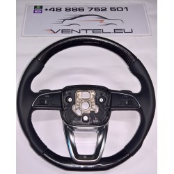 CARBON STEERING WHEEL FOR AUDI Q7