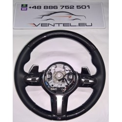 CARBON STEERING WHEEL FOR BMW X5 F15