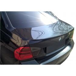 REAR SPOILER FOR BMW 3 SERIES E90