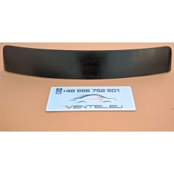 REAR WINDOW ROOF WING SPOILER VISOR FOR BMW 5 E34