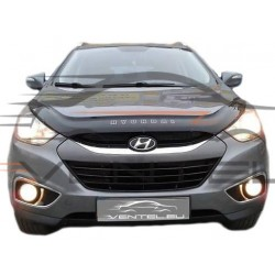 HYUNDAI IX 35 2010 up LONG HOOD PROTECTOR STONE BUG DEFLECTOR