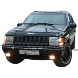 JEEP GRAND CHEROKEE ZJ 1993 up HOOD PROTECTOR STONE BUG DEFLECTOR