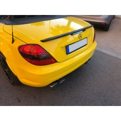REAR SPOILER STYLE AMG FOR MERCEDES-BENZ SL R230