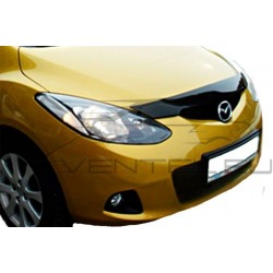 MAZDA 2 2006 up HOOD PROTECTOR STONE BUG DEFLECTOR