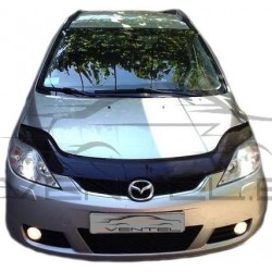 MAZDA 5 2005 up HOOD PROTECTOR STONE BUG DEFLECTOR