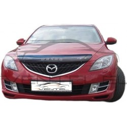 MAZDA 6 2008 up HOOD PROTECTOR STONE BUG DEFLECTOR