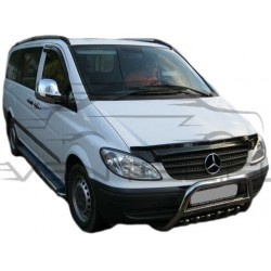 MERCEDES VITO W639 2003 up HOOD PROTECTOR STONE BUG DEFLECTOR