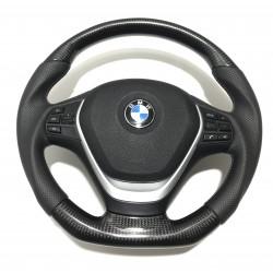 CARBON STEERING WHEEL for BMW F20 F21 F22 F30 F31 F32 F33 F34 F36