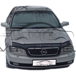 OPEL OMEGA В LIFT 1999 up HOOD PROTECTOR STONE BUG DEFLECTOR