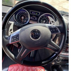 STEERING WHEEL STAINLESS...