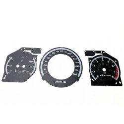 GAUGE FACE STYLE AMG FOR...
