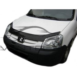 PEUGEOT PARTNER 2002 up HOOD PROTECTOR STONE BUG DEFLECTOR