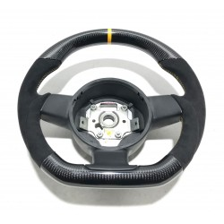 CARBON STEERING WHEEL FOR...