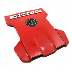 RED ENGINE COVER OEM FOR 4L...