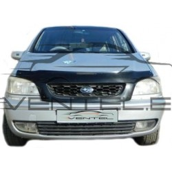 SUBARU TRAVIQ 2001 up HOOD PROTECTOR STONE BUG DEFLECTOR