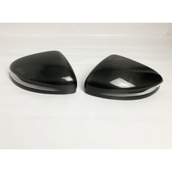 CARBON MIRROR COVER for MERCEDES-BENZ G-CLASS W463a W464