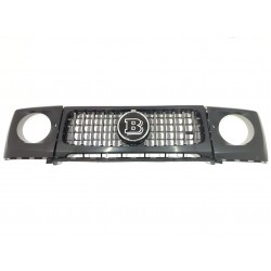 SET GRILL and HEADLIGHT...