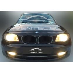 BMW 1 E81-E88 2004-2012 HOOD PROTECTOR STONE BUG DEFLECTOR