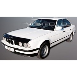 BMW 5 E34 1988-1996 HOOD PROTECTOR STONE BUG DEFLECTOR