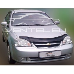 CHEVROLET LACETTI SEDAN WAGON 2003 up HOOD PROTECTOR STONE BUG DEFLECTOR