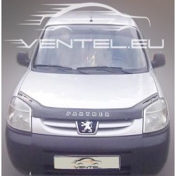 CITROEN BERLINGO 2002 up HOOD PROTECTOR STONE BUG DEFLECTOR