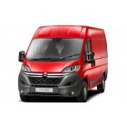CITROEN JUMPER 2014 up
