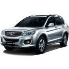 GREAT WALL HOVER H6 2013 up