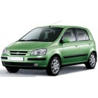 HYUNDAI GETZ 2002 up
