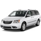 CHRYSLER TOWN COUNTRY 2007 up