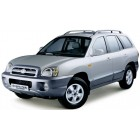 HYUNDAI SANTA FE 2000 up
