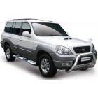 HYUNDAI TERRACAN 2001 up