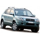 HYUNDAI TUCSON 2004 up